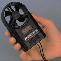Turbometer风速计