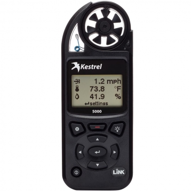 Kestrel5000环境仪LiNK